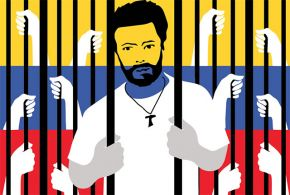 Legitimate freedom for all political prisoners